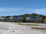 CSX #4690